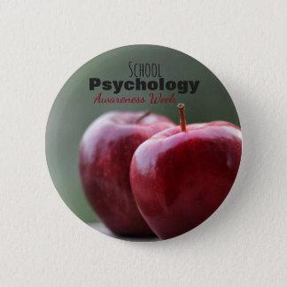 School Psychology Awareness Week Button