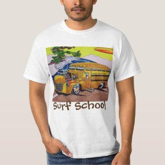 School surf T-Shirt