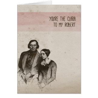 Schumann Card