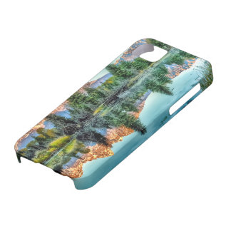 Schwabacher's Landing and Beaver Pond Case For The iPhone 5