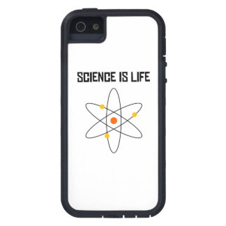 Science Is Life iPhone 5/5S Covers