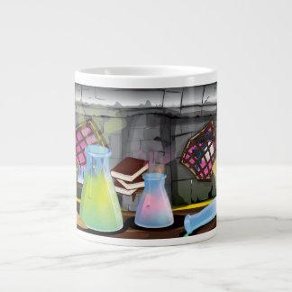 Science Laboratory Jumbo Mug