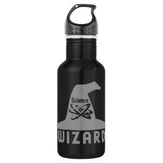 Science Wizard - choose color 532 Ml Water Bottle