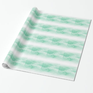 Scientific Research Chart for Medical Sales Art Wrapping Paper