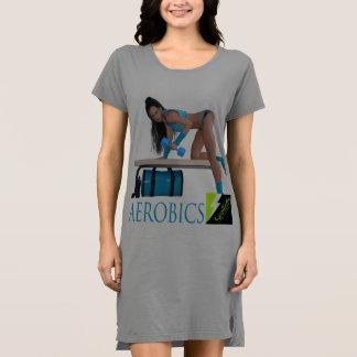 """Scolletta """"Aerobics"""" T Dress 05"""