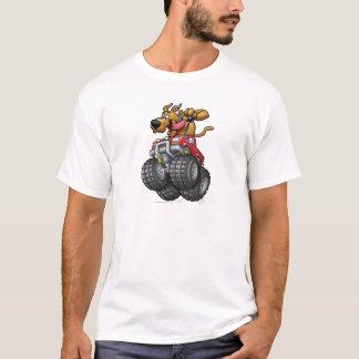 Scooby Doo Monster Truck1 T-Shirt