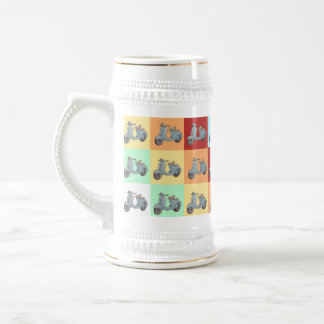 Scooters Stein