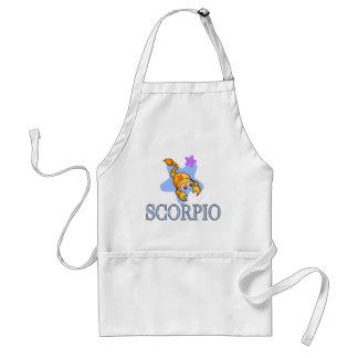 Scorpio Scorpion Standard Apron