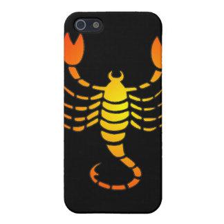 Scorpio Speck Case iPhone 5/5S Cases