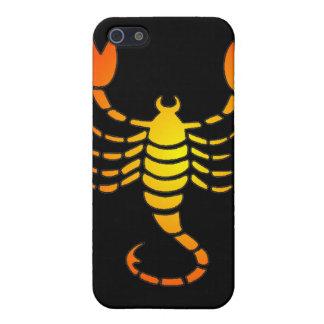 Scorpio Speck Case iPhone 5/5S Covers