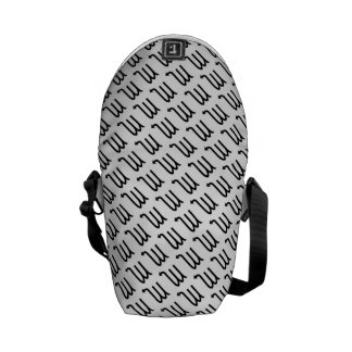Scorpio Zodiac Symbol Standard Commuter Bags