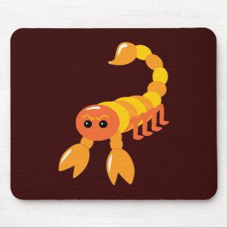 Scorpion Mouse Pad