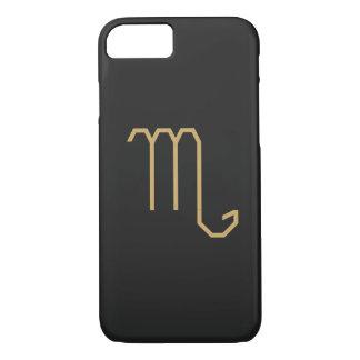 Scorpius Zodiac Sign Basic iPhone 7 Case