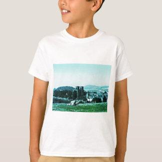 Scotland Inverness Castle Art snap-38784  jGibney Tshirt