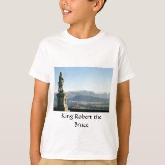Scotland Stirling King Robert the Bruce T-Shirt