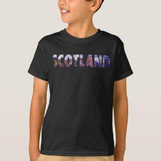 Scotland Views T-Shirt