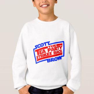 Scott Brown A New Hope Sweatshirt