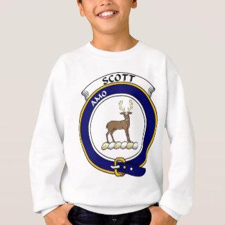 scott Clan Badge Sweatshirt