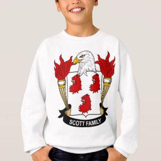 Scott Family Coat of Arms Sweatshirt