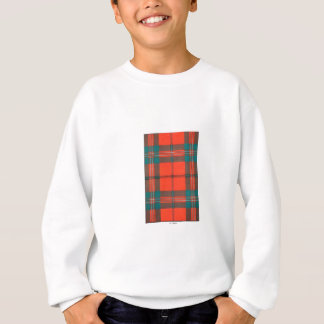 SCOTT FAMILY TARTAN SWEATSHIRT
