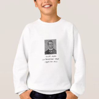 Scott Joplin Sweatshirt