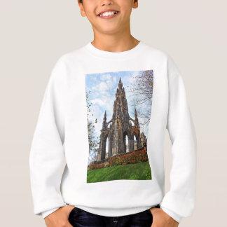scott monument.jpg sweatshirt