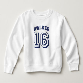 Scott Walker 16 Sweatshirt