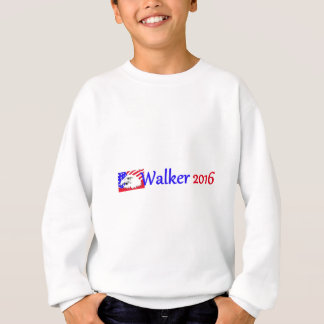 Scott WALKER 2016 Sweatshirt