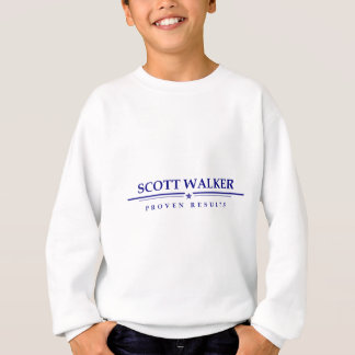 Scott Walker: Proven Results Sweatshirt