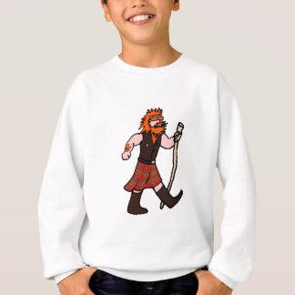 Scott Walker pun Sweatshirt