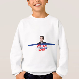 Scott WLKER 2016 Sweatshirt