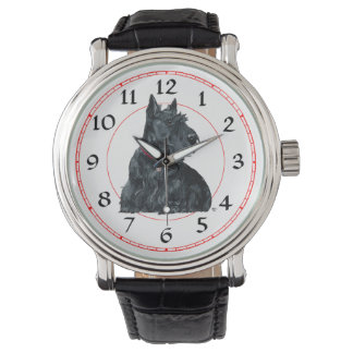 Scottie Dog Rocks Around Watch