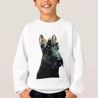 Scottie Dog Sweatshirt