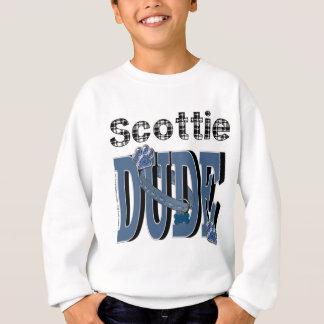 Scottie DUDE Sweatshirt