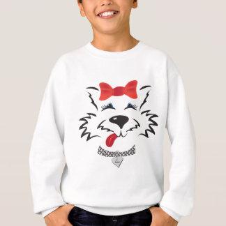 Scottie Girl Sweatshirt