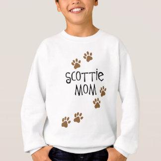 Scottie Mom Sweatshirt