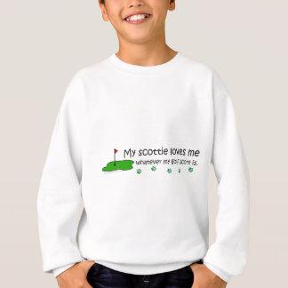 Scottie Sweatshirt