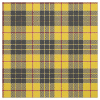 Scottish Clan MacLeod of Lewis Tartan Fabric