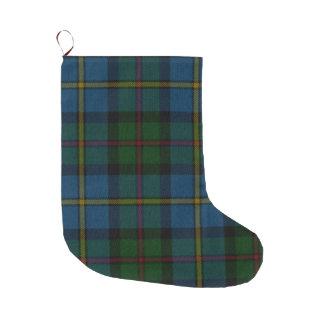 Scottish Large Christmas Stocking