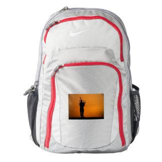 Scottish Piper Backpack