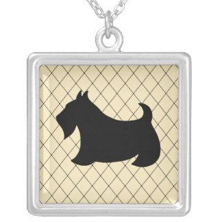 Scottish Terrier Necklace