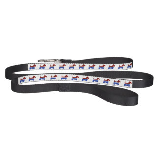 Scottish Terrier Party Dog Lead