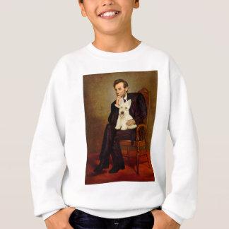 Scottish Terrier (W5) - Lincoln Sweatshirt