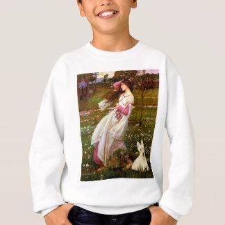 Scottish Terrier (W5) - Windflowers Sweatshirt