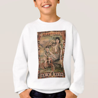Scott's Emulsion Cod Liver Oil.jpg Sweatshirt