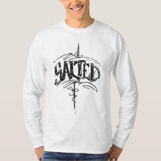 """Scott's """"Salted"""" logo T-Shirt"""
