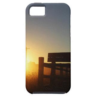 Scottsbluff Nebraska Farming Harvest Fall Sunset Case For The iPhone 5