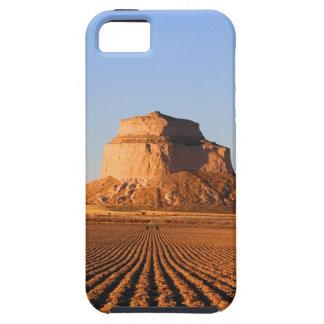 Scottsbluff Nebraska Farming Harvest Fall Sunset iPhone 5 Case