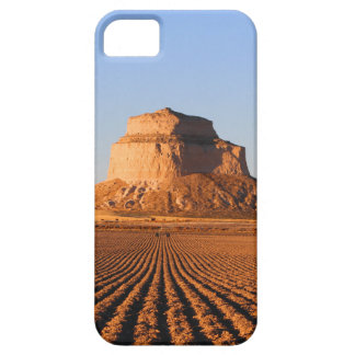 Scottsbluff Nebraska Farming Harvest Fall Sunset iPhone 5 Cover
