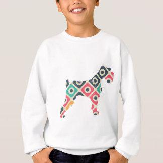 Scotty Dog Sweatshirt